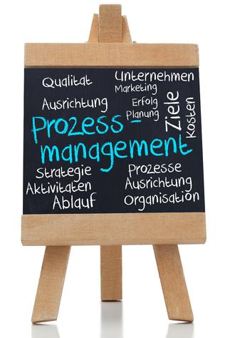 Warum Geschäftsprozessmanagement für Unternehmen sinnvoll ist – Ein Gastbeitrag von Sven Fischer