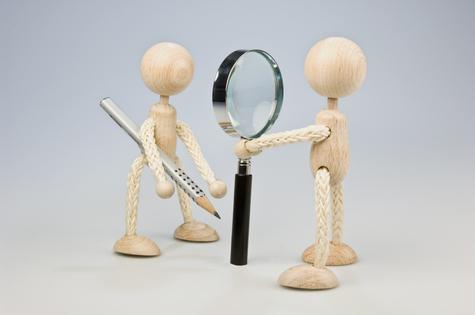 Zertifizierungsverfahren und Auditierung