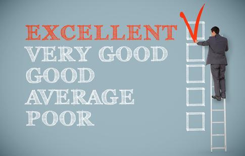 Wie Sie in 7 Schritten eine Managementbewertung durchführen können