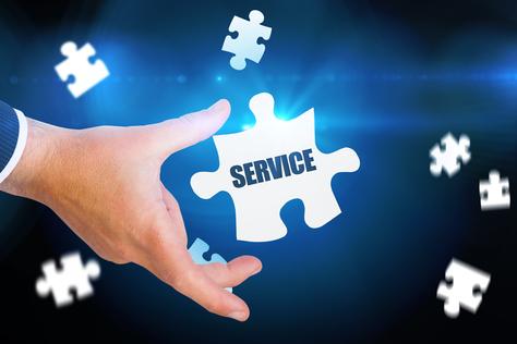 Mit strategischem Servicemanagement zum Erfolg