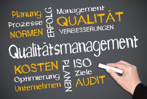 Der Qualitätsmanager 4.0 – Schlüsselposition in Zeiten des Wandels? – Ein Gastbeitrag von Klaus Uhlmann