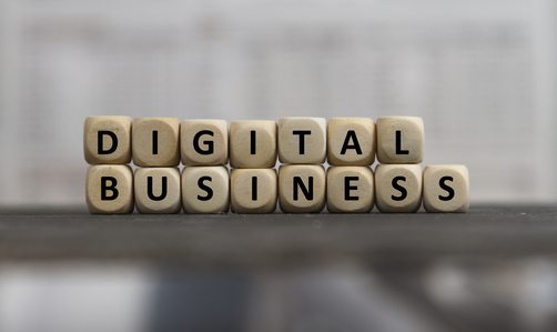 Digital Business (Bildquelle: clipdealer.com)
